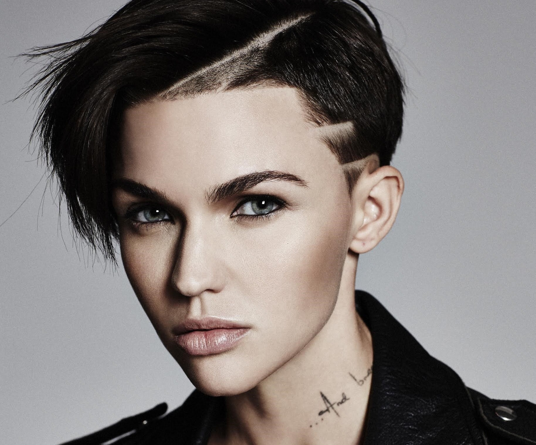 Ruby Rose To Be Honored At Glaad Media Awards Get The Scoop
