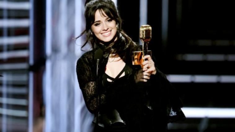 Camila Billboard