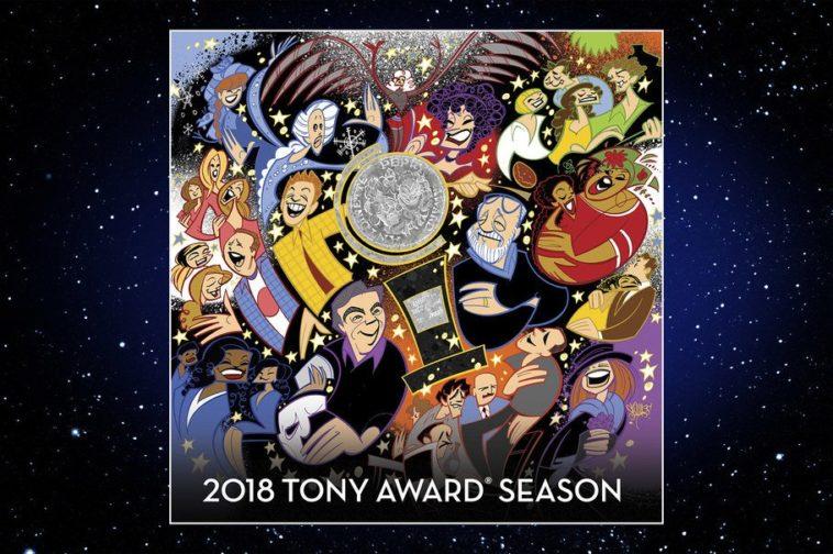Tony Awards Soundtrack