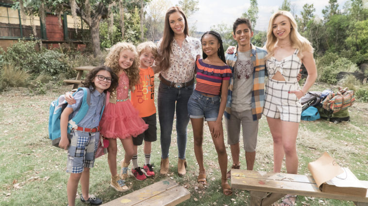 RAPHAEL ALEJANDRO, MALLORY JAMES MAHONEY, WILL BUIE JR., MIRANDA MAY, SKAI JACKSON, KARAN BRAR, PEYTON LIST