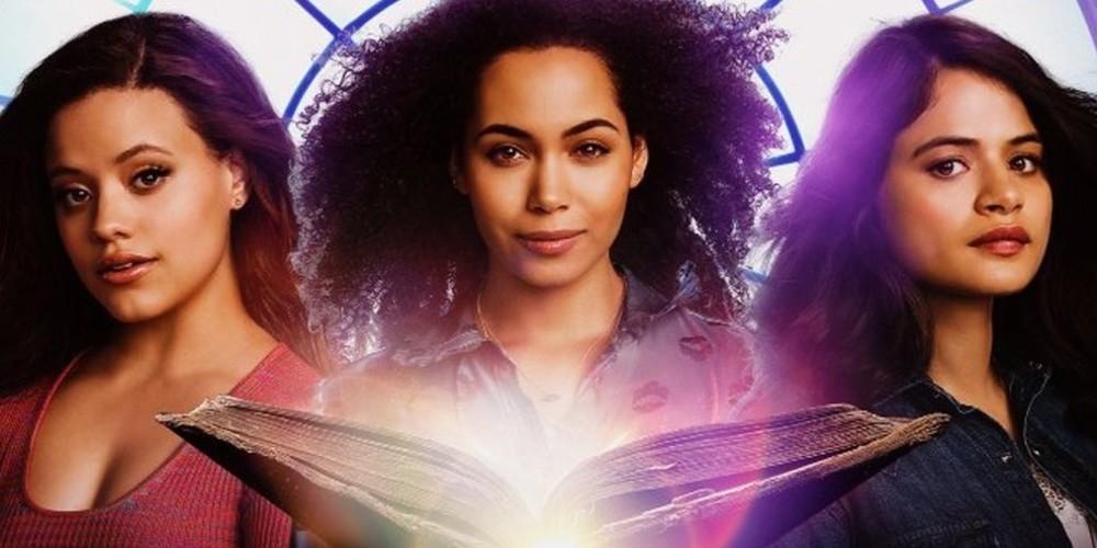 Charmed Reboot Netflix