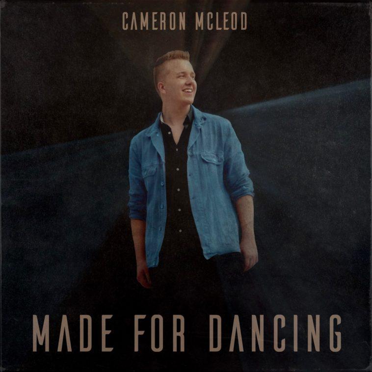 Cameron McLeon