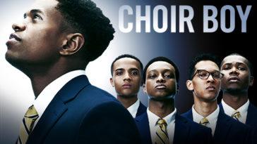 Choir Boy Broadway